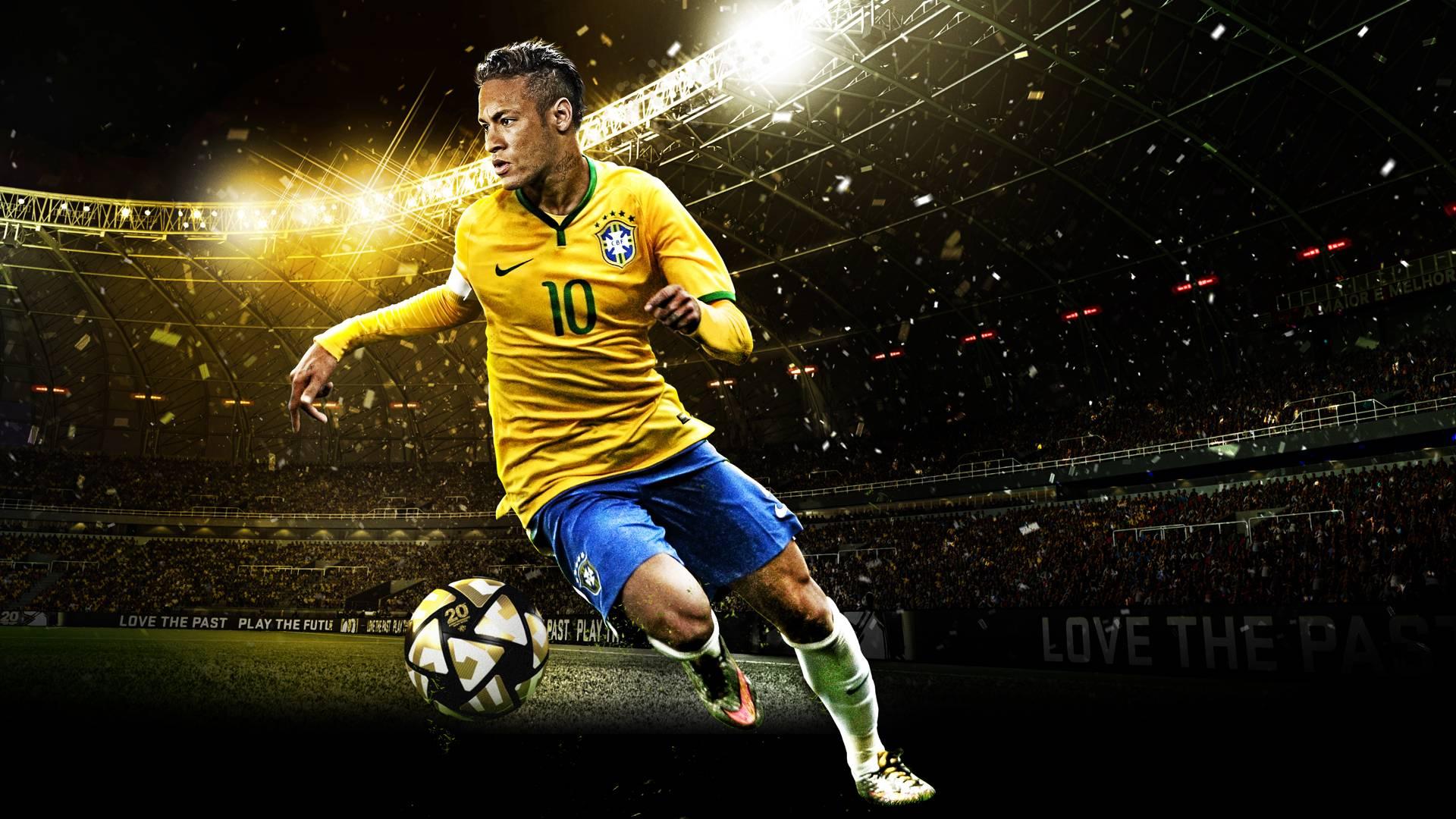 Hình nền cầu thủ bóng đá đẹp