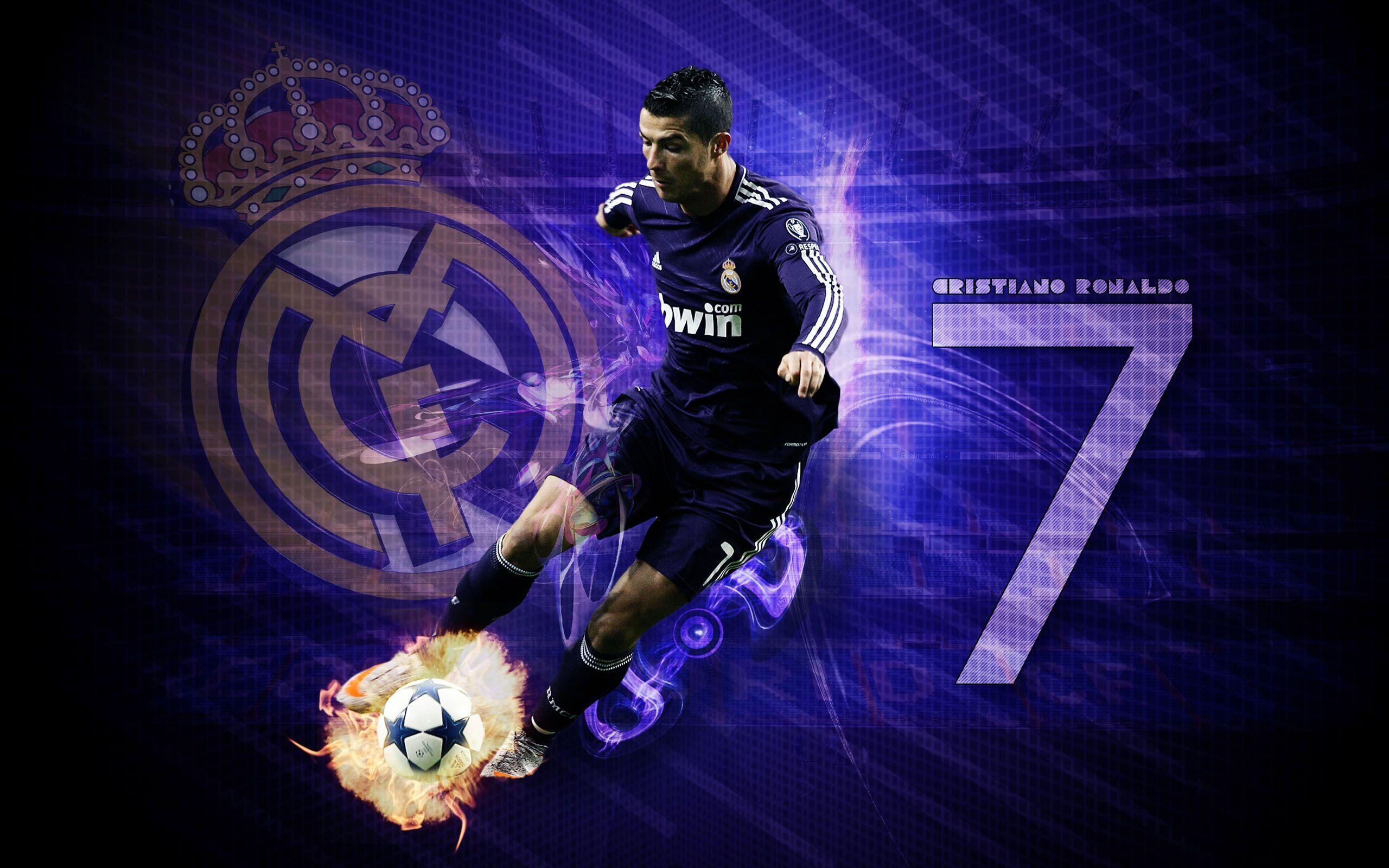 Hình nền cầu thủ bóng đá Cristiano Ronaldo