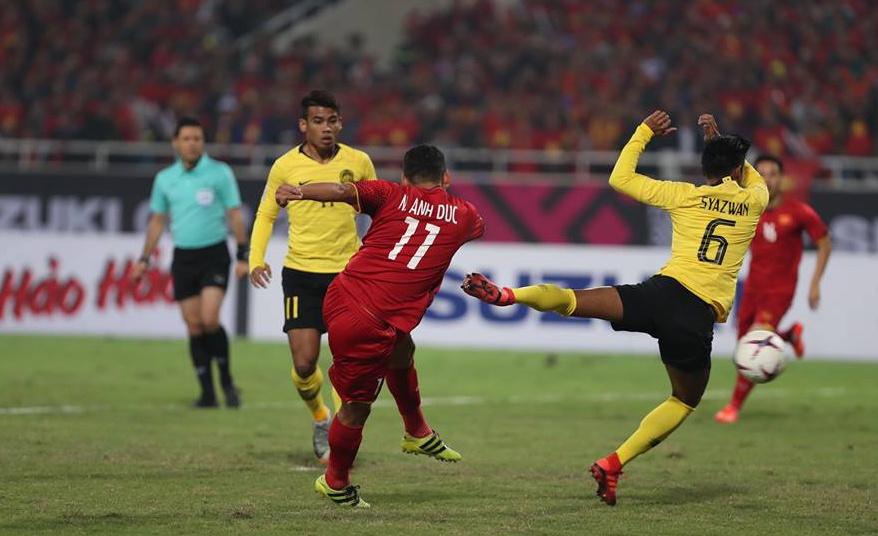 Hình ảnh cầu thủ Việt Nam Anh Đức