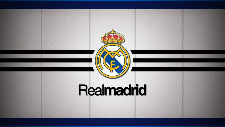 Hình nền câu lạc bộ bóng đá Read Madrid