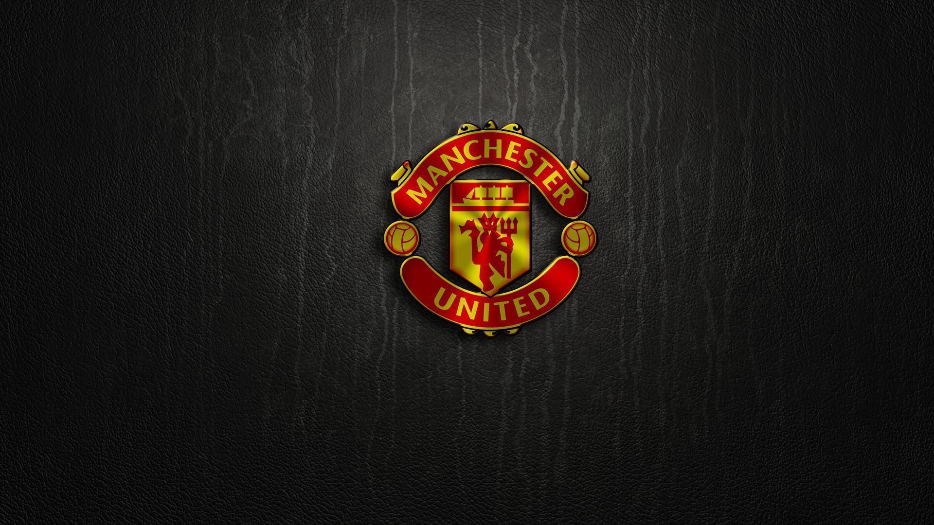 Hình nền câu lạc bộ bóng đá Manchester United