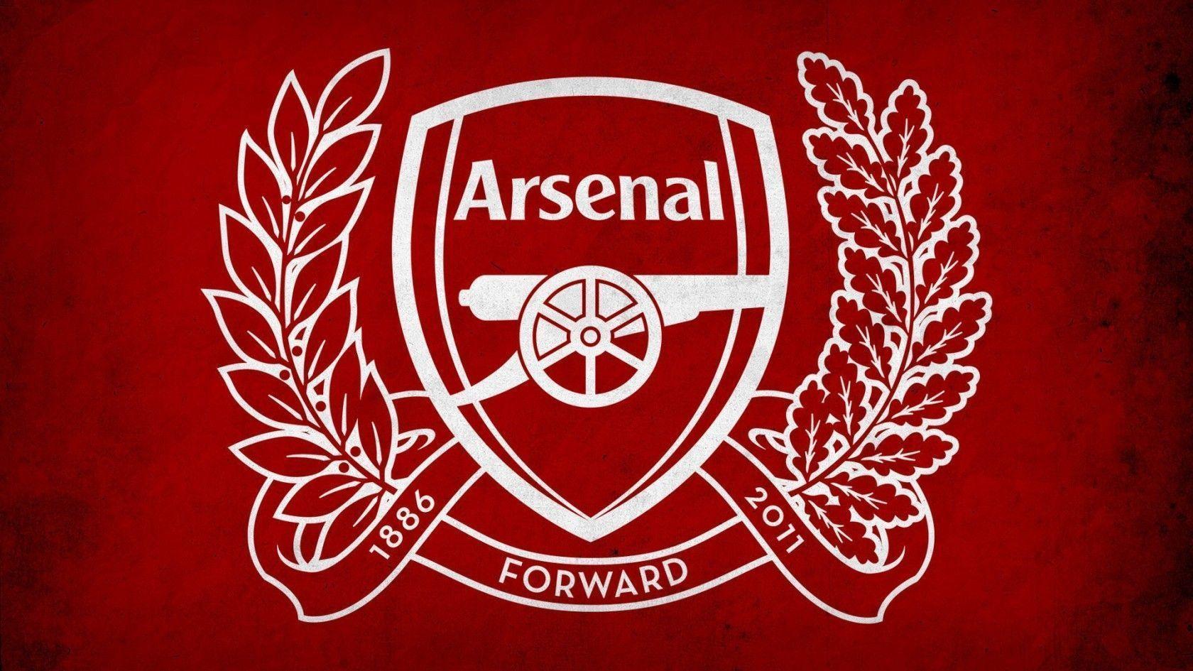Hình nền câu lạc bộ bóng đá Arsenal