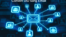 convert uid sang email