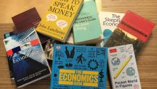 sách kinh tế hay